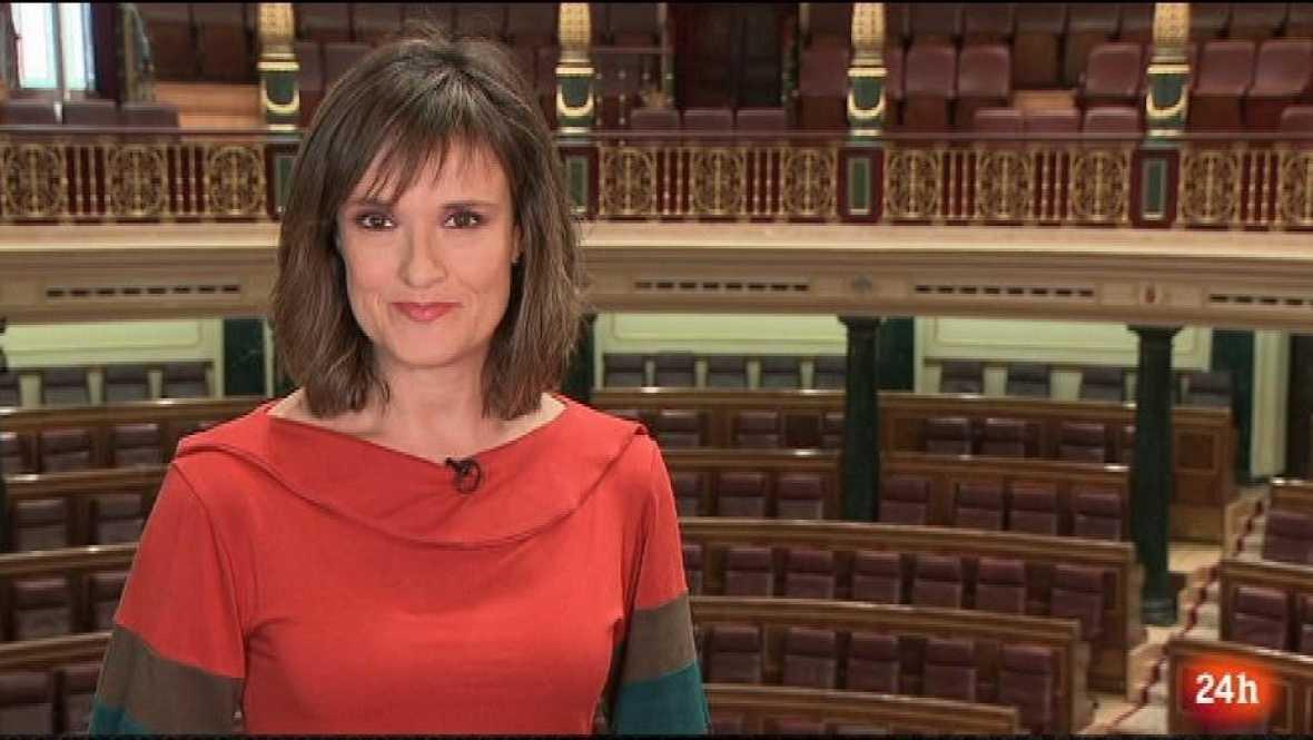 Parlamento - 18/03/17 - ver ahora