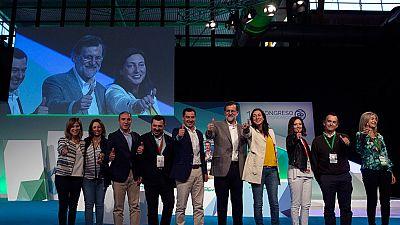 Rajoy no quiere elecciones anticipadas