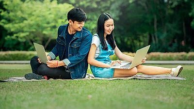 España atrae estudiantes extranjeros