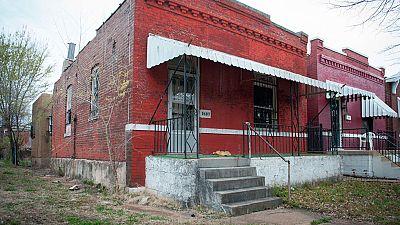 Chuck Berry ha fallecido en su casa de Misuri a los 90 años