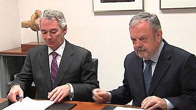 El Gobierno vasco y el PP llegan a un acuerdo para sacar adelante los presupuestos en el País Vasco