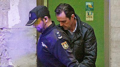 Miguel López sale de la cárcel pero sigue investigado como presunto asesino de su suegra