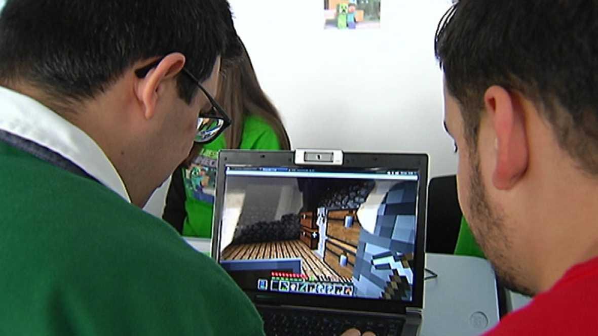 El videojuego 'Minecraft' ha cambiado la vida de algunos niños con autismo
