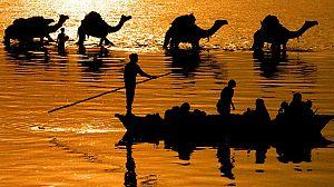 Ganges: La hija de las montañas