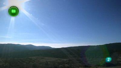 Agrosfera - En clave rural - Comarca Tierras Altas, Soria