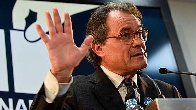 Mas, Ortega y Rigau recurren al Supremo la sentencia del 9N apelando a la Constitución