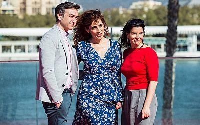 El flamenco llega al Festival de Málaga con el documental 'Voces'