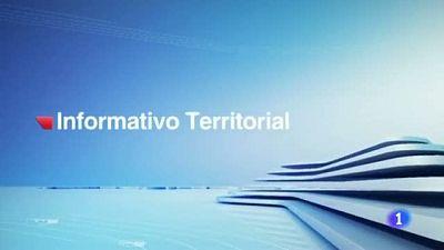 Telexornal Galicia 2 - 21/03/17