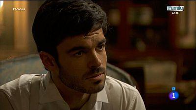 Acacias 38 - Fernando propone a Teresa anular su matrimonio