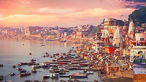 Ganges: El rio de la vida