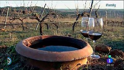 España Directo - El templo del vino está en Toro, Zamora