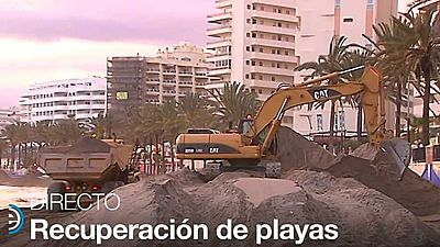 España Directo - 21/03/17 - ver ahora
