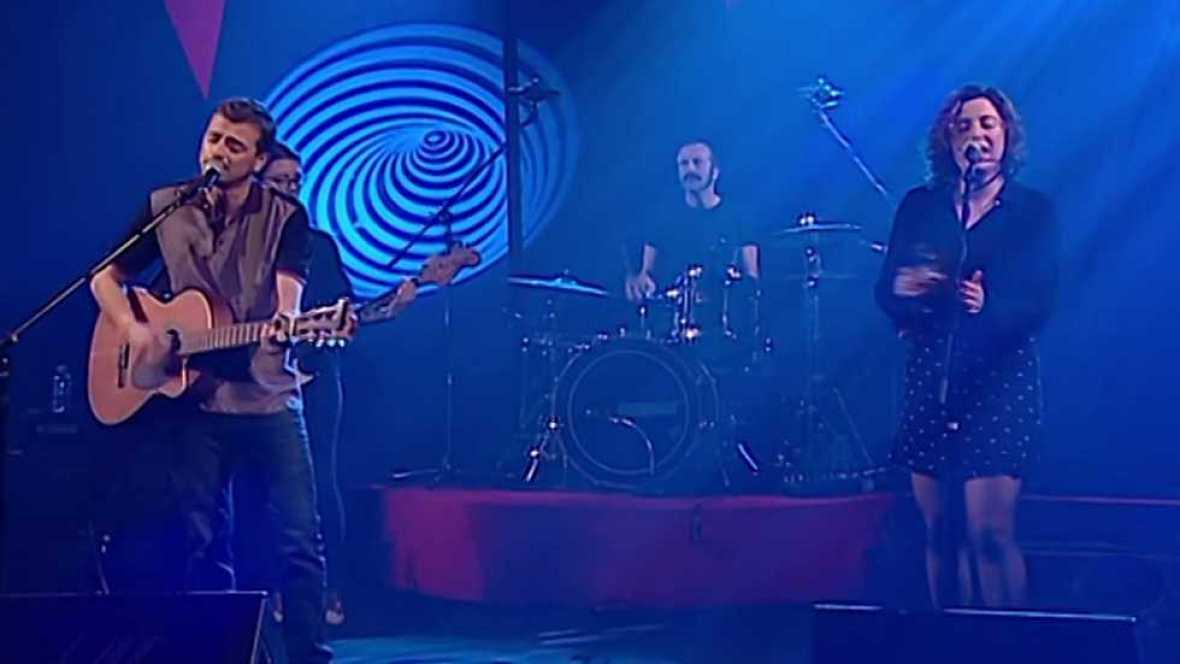Los conciertos de Radio 3 - Neleonard - ver ahora