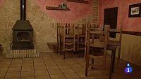 Comando Actualidad - Casas de pueblo - Arbancón