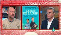 La Aventura del Saber. TVE. Pedro García Aguado y  Francisco Castaño.