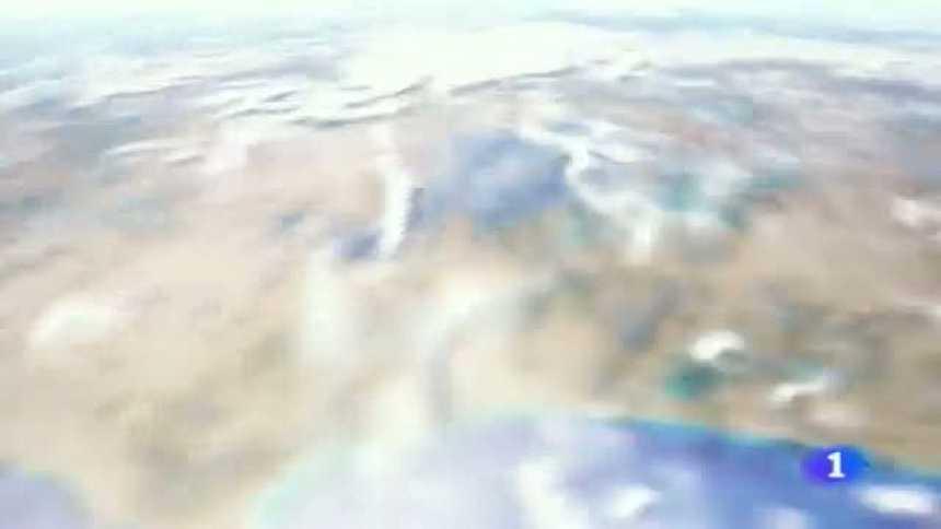 El tiempo en la Region de Murcia - 22/03/2017