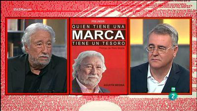 La Aventura del Saber. TVE. Agustín Medina. Quien tiene una marca tiene un tesoro