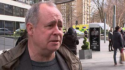"""Testigos del horror en Londres: """"Comenzamos a correr sin saber qué había ocurrido"""""""
