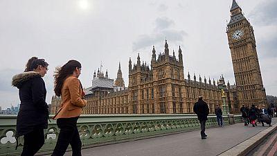 Londres intenta recuperar la normalidad en medio de la conmoción por el ataque