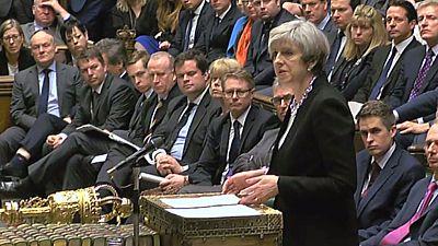 Las autoridades británicas dejan claro que la barbarie terrorista no va a alterar el pulso del país