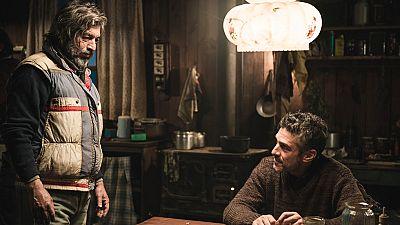 Nieve Negra, la nueva película de Ricardo Darín, ya se ha visto en el Festival de Málaga