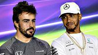 El español Fernando Alonso (McLaren-Honda) declaró en vísperas del Gran Premio de Australia que este fin de semana abre en Melburne el Mundial de Fórmula Uno de 2017, que, pese al pobre rendimiento de su coche en la pretemporada y la malas expectativ