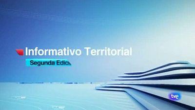 Telexornal Galicia 2 - 23/03/17