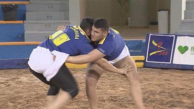 Deportes Canarias - 23/03/2017