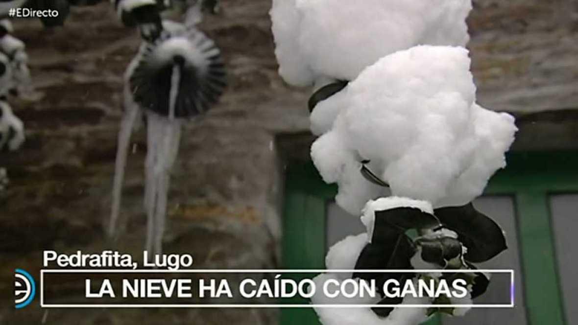 España Directo - 23/03/17 - ver ahora