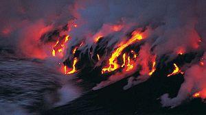 Odisea volcánica: Los fuegos de Don Goyo