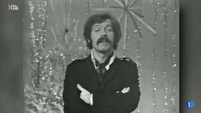 Hora Punta - 'Último Grito' fue el primer programa musical de Jose María Iñigo en TVE en 1968