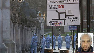 Continúa la operación policial para tratar de aclarar las claves del atentado de Londres
