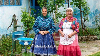 Grandes documentales - El expreso de los Balcanes: Eslovenia - ver ahora
