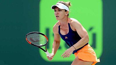 WTA Torneo Miami (EEUU) - ver ahora