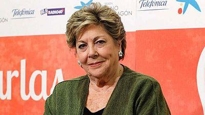 Muere la periodista Paloma Gómez Borrero a los 82 años