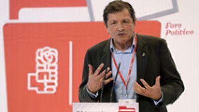 El PSOE ha aprobado la ponencia política de cara al congreso federal de junio
