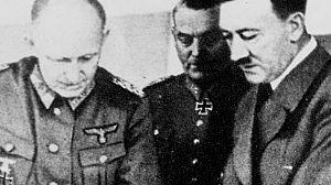 Solos contra Hitler