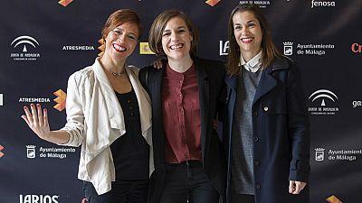 Se clausura el festival de cine de Málaga