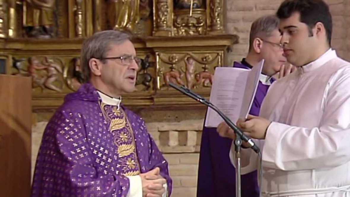 El Día del Señor - Toledo - Santiago el Mayor - ver ahora