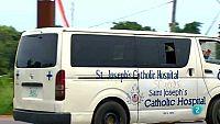 Pueblo de Dios - Hospitalidad sin fronteras - ver ahora