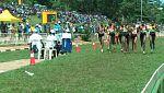 Cross - Campeonato del Mundo Carrera Sub-20 Femenina desde Kampala (Uganda)