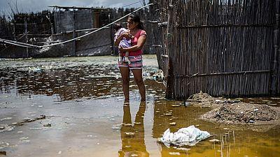 El Gobierno peruano prevé que reparar los daños por las lluvias costará 3.500 millones de euros