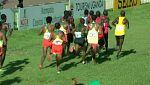 Cross - Campeonato del Mundo Carrera Senior Masculina desde Kampala (Uganda)