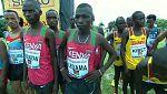 Cross - Campeonato del Mundo Carrera Sub-20 Masculina desde Kampala (Uganda)