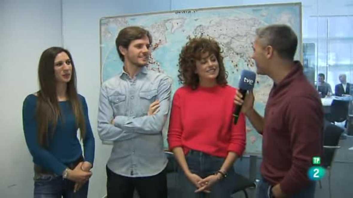 Nueva temporada de 'Españoles en el mundo'