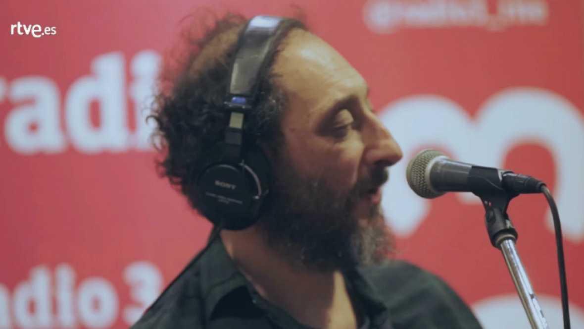 VÍDEO: Los Planetas estrenan su nuevo disco en directo - 27/03/17 - ver ahora