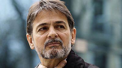 Declaran Marta y Oriol Pujol investigados por blanqueo
