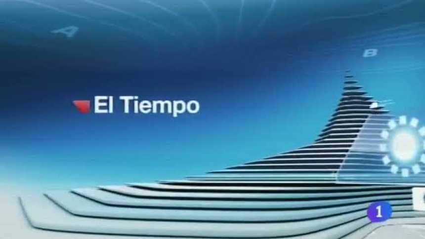El Tiempo en Castilla-La Mancha - 27/03/17