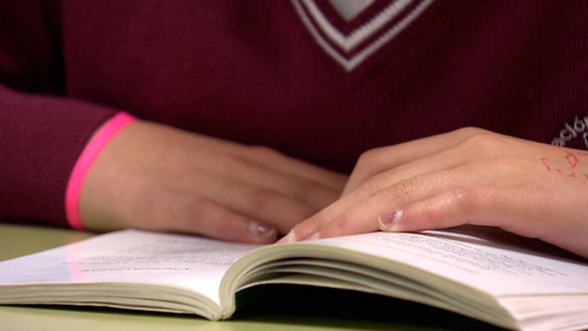 Los profesores piden más horas de lectura en el aula