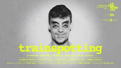'Trainspotting' llega al Teatro Pavón Kamikaze el próximo 6 de abril